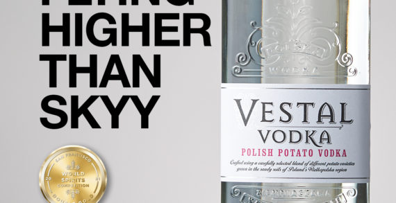 Vestal Pokes Fun At 'Noisy Neighbours'