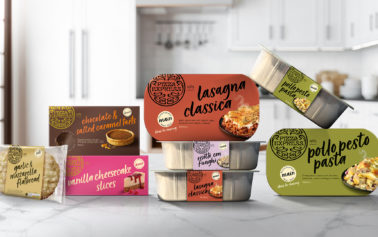 PizzaExpress launches new meal deal with design by Brandon