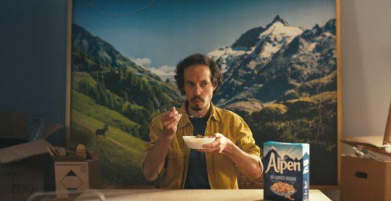 ALPEN Celebrates 50th Birthday With Brand Relaunch