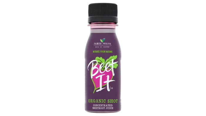 You can't 'beet' a good night's sleep – Concentrated Beetroot juice can improve sleep