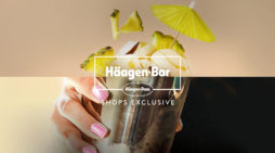 Häagen-Dazs launches the Häagen-Bar in support of new 'Love the Mix' campaign