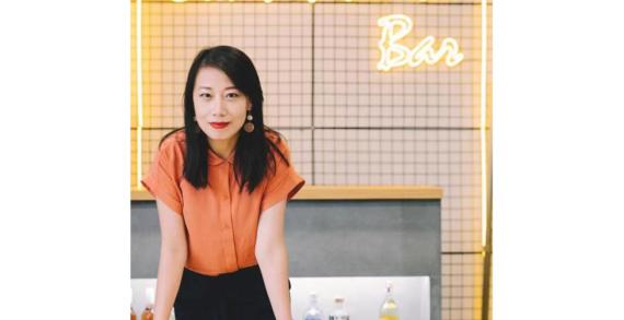 PERNOD RICARD Global Travel Retail Announces Liya Zhang As New Vice President Marketing