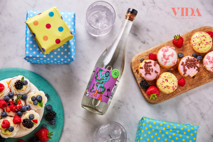 Vida  Wines and Spirits appoints YesMore for major 2021 marketing push, as the European brand launches its online retail store this summer ahead of planned bricks and mortar stores
