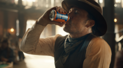 THE GOOD, THE BAD AND THE ORANGEY – IRN BRU Returns With A Magic Campaign.