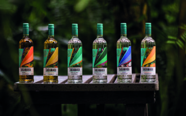 Pearlfisher designs a new world of discovery for Takamaka Rum