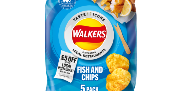 Splendid Communications And Walkers Launch 'TASTE ICONS' Campaign To Support Local Restaurants