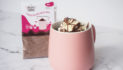 No Guilt Bake's New 'MUG MIXES' Bring Newfound Ketogenic Joy To Cake-Loving Commuters & Stay At Home Workers