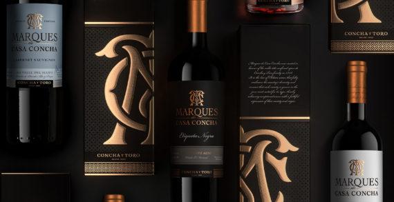 APPARTEMENT 103 Redesigns Chilean Icon Marques De Casa Concha