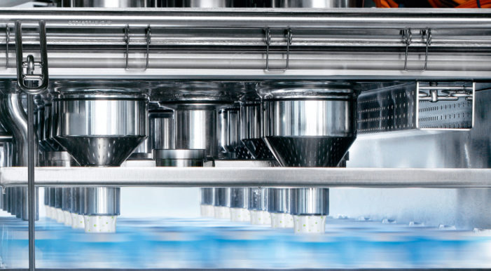 SIG To Deliver Even More Plant Flexibility And Efficiency With Digital Recipe Management And Automatic Changes