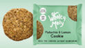 Sept 21 Sees Wholey Moly Add A Pistachio & Lemon Healthier Living Cookie To Its                Full-Bodied Flavour Locker AND Secure Breakthrough Ocado & Sainsbury's Listings