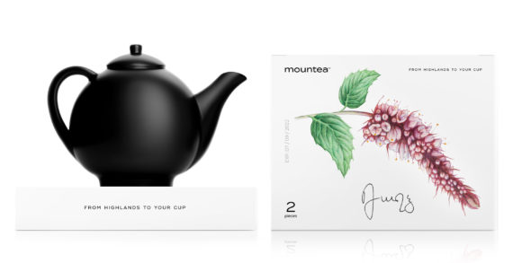 Mountea Tea Collection – From Highlands To Your Cup