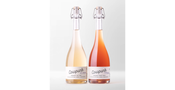 Cowpunk Wines Aims To Explode The Natural Wine Segment With A Brand And Packaging Identity By Denomination