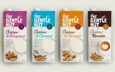 A Better Kind Of Alternative To Dairy.