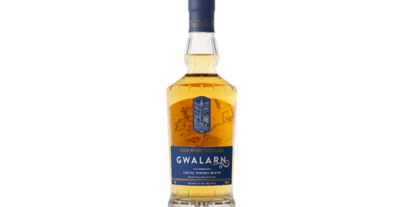France's Best-Known Whisky Distillery Announces Launch Of First New Product In 20 years, Gwalarn.