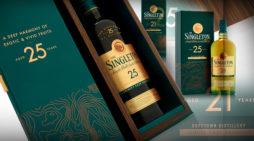 Singleton 21 & 25 – Packaged By GPA Luxury
