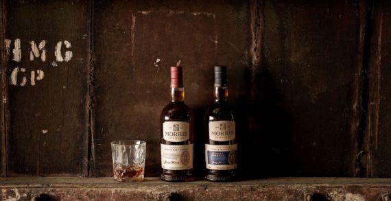 Australian Single Malt Morris Whisky Lands In The UK